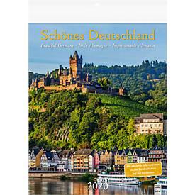 Kalender Schönes Deutschland