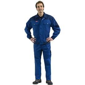 KANSAS® Bundjacke Color, blau/marine