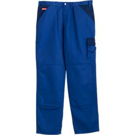KANSAS® Bundhose Color, blau/marine, Gr. 44