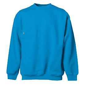 Kansas Sweatshirt Yellowstone marineblau