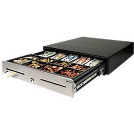 Kassalade met kluisje HD-4646S voor zwaar gebruik