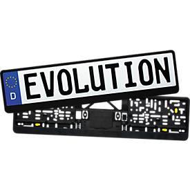 Kennzeichenverstärker Evolution 3