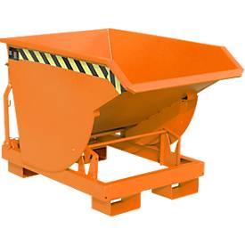 Kippbehälter BKM 30, orange