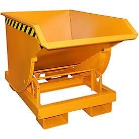 Kippbehälter BKM 50, orange