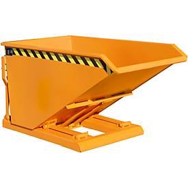 Kippbehälter NK 50, orange