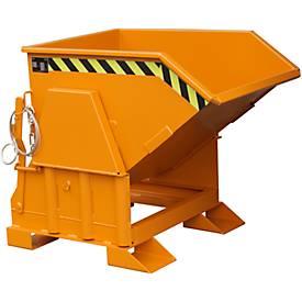 Kippbehälter Typ BK 30, orange