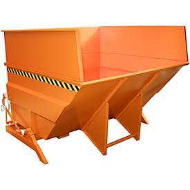 Kippbhälter BKC 500, orange