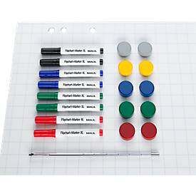 Kit Basic pour flipchart