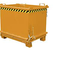 Klappbodenbehälter SB 1500