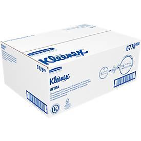 Kleenex® Ultra Hygiene-Formathandtücher interfold