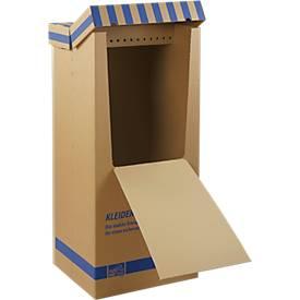 Kleiderbox Speed 2-wellig, 2 Stück