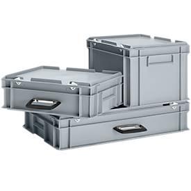 Koffer aus Polypropylen (23 Liter)