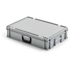 Koffer aus Polypropylen (25 Liter)