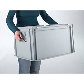 Koffer aus Polypropylen (65 Liter)