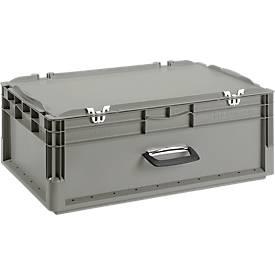 Koffer ELB 6220 grijs