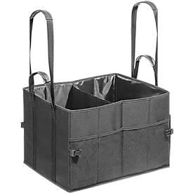 Kofferraumtasche WEDO BigBox Shopper, mit Klettbefestigung, Volumen 47 oder 72 Liter