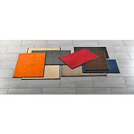 Komfort-Fußmatten für den Innen- und Außenbereich, 600 x 900 mm
