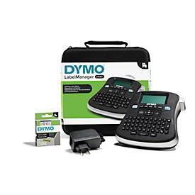 Komplett-Set DYMO® LabelManager 210P + Schriftbandkassette
