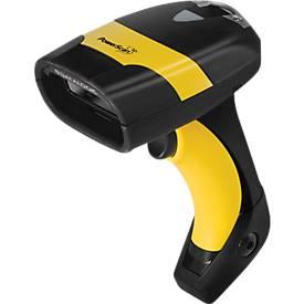 Komplettset Handlaserscanner DATALOGIC PowerScan PM8330