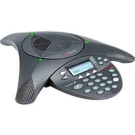 """Konferenztelefon """"Polycom SoundStation2"""""""