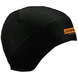 Kopfbedeckung schwarz One size