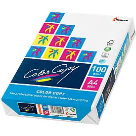 Kopieerpapier Mondi ColorCopy, DIN A4, 100 g/m², zuiver wit, 1 verpakking = 500 vellen