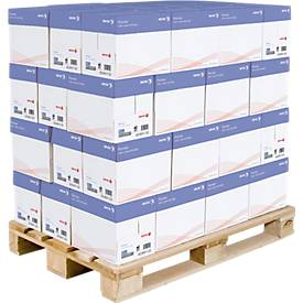 Kopierpapier Xerox Premier ECF, 80 g/m², reinweiß