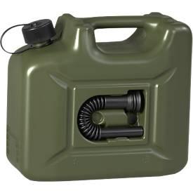 Kraftstoffkanister PROFI, oliv