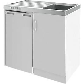 Küchencenter KCN-100, Ablagefläche