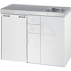 Küchencenter KCN-120, Ablagefläche