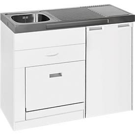Küchencenter KCN-GS 120, Ablagefläche