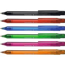 Kugelschreiber Fave 770, sortiert, 50 Stück