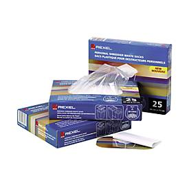 Kunststoff-Abfallsack für 300XM/500X/M, 75L, 100 Stück