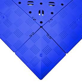 Kunststoff-Bodenrost Clippy Stabil