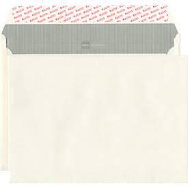 Kuvert ELCO documento B4 ohne Fenster, 250 Stück