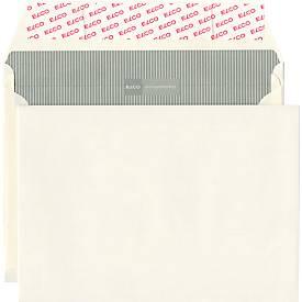 Kuvert ELCO documento B5 ohne Fenster, 250 Stück