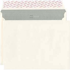 Kuvert ELCO documento C4 ohne Fenster, 250 Stück