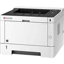 Kyocera Laserdrucker ECOSYS P2040dn, S/W-Drucker, 40 Seiten/Min., USB 2.0 und LAN