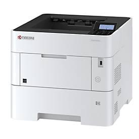 Kyocera Laserdrucker ECOSYS P3150dn/KL3, A6 bis A4, 1.200 dpi, 50 S./min, weiß