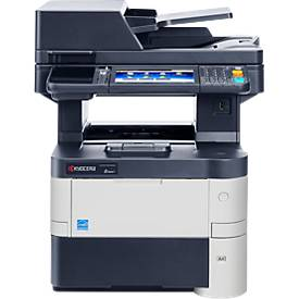 KYOCERA S/W-Multifunktionssystem ECOSYS M3540idn
