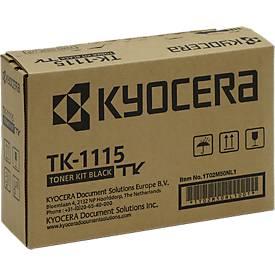 KYOCERA TK-1115 Tonerkassette schwarz