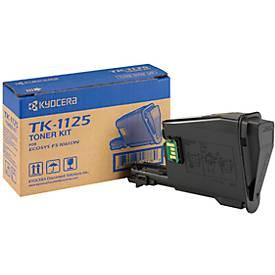 KYOCERA TK-1125 Tonerkassette schwarz