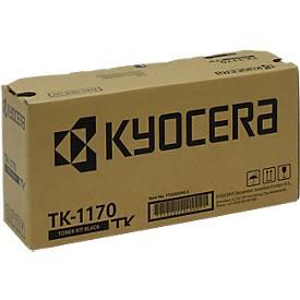 KYOCERA TK-1170 Tonerkassette schwarz