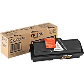 KYOCERA TK-160 Tonerkassette schwarz