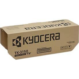 KYOCERA TK-3150 tonercartridge TK-3150 Toner Cartridge zwart