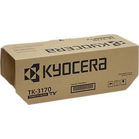 KYOCERA TK-3170 Tonerkassette schwarz