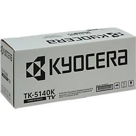 KYOCERA TK-5140K Tonerkassette, schwarz