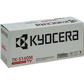 KYOCERA TK-5140M Tonerkassette, magenta