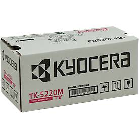 KYOCERA TK-5220M Tonerkassette magenta