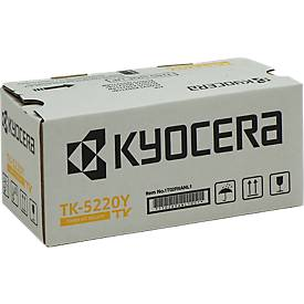 KYOCERA TK-5220Y Tonerkassette gelb